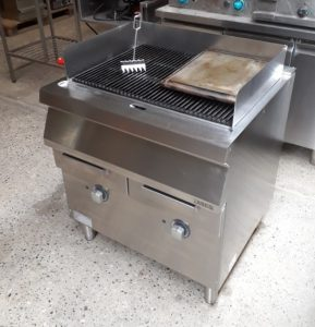 Turbo EL grill 532